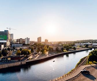 Riverwalk, Rochester, MN