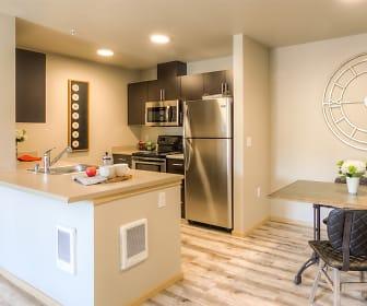 Gateway Apartments, Seattle Hill-Silver Firs, WA
