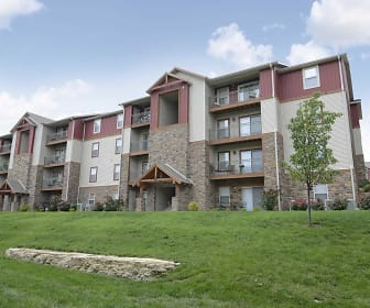Turtle Creek Apartments, Branson, MO