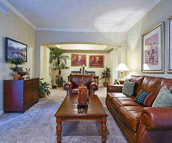 Living Room, Indian Hollow