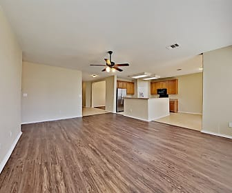8502 Cap Rock View, 78255, TX