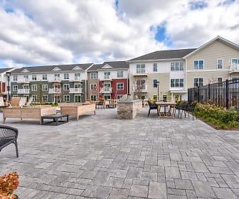Redbrook Apartments, Harwich, MA