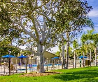 Mesa Village, San Diego Miramar College, CA