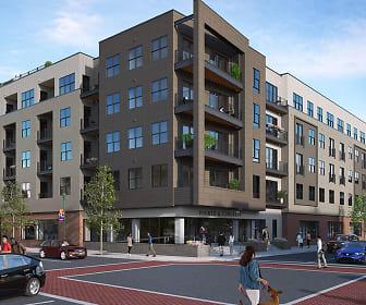 Vicina - Modern Urban Flats, Hoosick Falls, NY