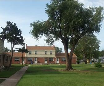 Building, Meadowlark Community