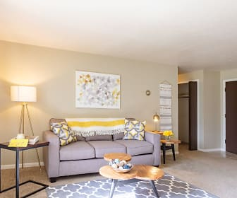 Living Room, Columbus Park