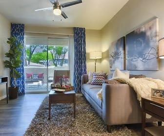 Living Room, Envision