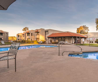Riverstone, Whitmore Elementary School, Tucson, AZ