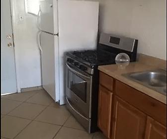 Virginia Apartments, 79902, TX