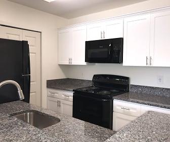 Renovated Kitchen, Magnolia Falls