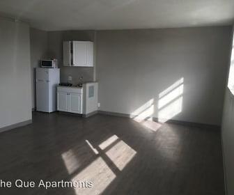 2101 Avenue Que, South Plains Academy, Lubbock, TX