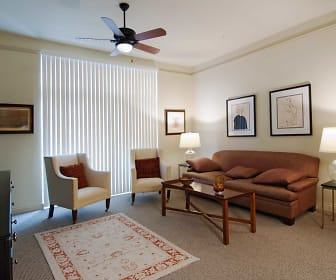 The Residences at the Boulevard, Webster University, MO