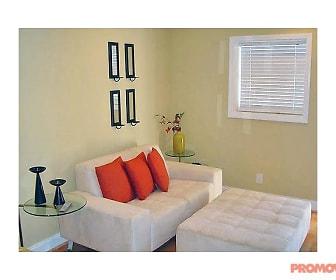 Living Room, French Quarter