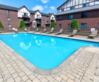 Rivers Edge Apartments, Wolcott, CT