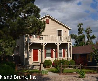 409 N Walnut Street, Colorado Springs, CO