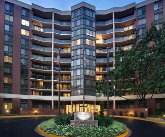 2501 Porter, Cleveland Park, Washington, DC