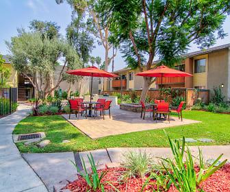 Americana Warner Center Apartments, California State University  Northridge, CA