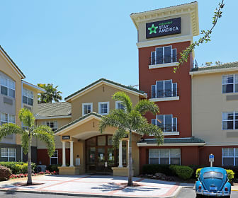 Furnished Studio - Orlando - Maitland - Summit Tower Blvd, Everglades University  Altamonte Springs, FL