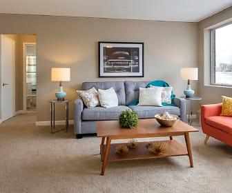 Living Room, Era on Excelsior