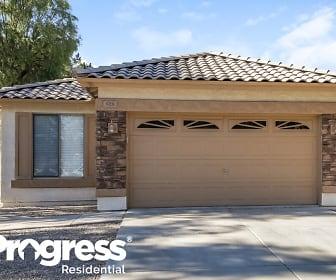 928 S Roca St, Lyons Gate, Gilbert, AZ