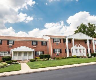 Silver Lake Manor, Clementon Elementary School, Clementon, NJ