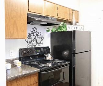 Kitchen, Palisades Park