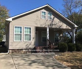 4200 Elkins Avenue, Sylvan Heights, Nashville, TN