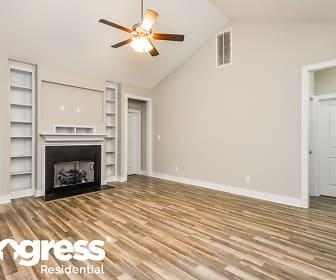 Living Room, 75 Wood Green Dr