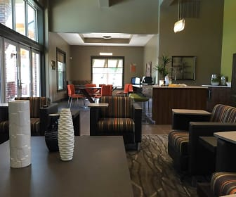 Newly Renovated Clubhouse, Autumn Grove