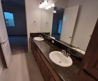 Bathroom, 1352 Padova Pl