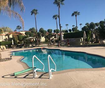 1409 N. Sunrise Way, #46, Palm Springs, CA