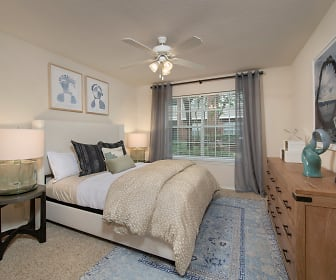 Model Bedroom, Gables Citywalk/Waterford Square