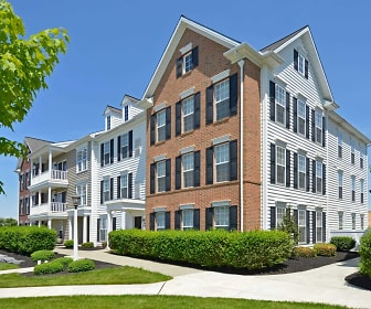 Florin Hill Apartment Homes, Lancaster County Ctc Mt Joy Campus, Mount Joy, PA