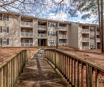 The Arbors Apartments, Tucker, GA