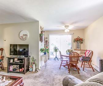 Living Room, Cody Park