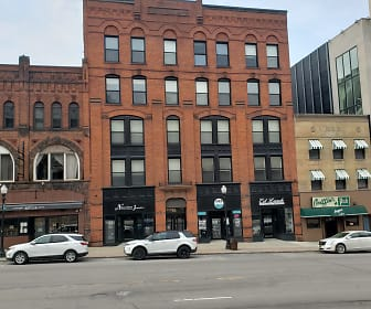 Winston Building, Mohawk, NY