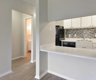 Rio at Lenox Apartments, Pine Hills, Atlanta, GA