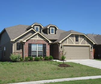 10903 N 120th East Ave, Collinsville, OK