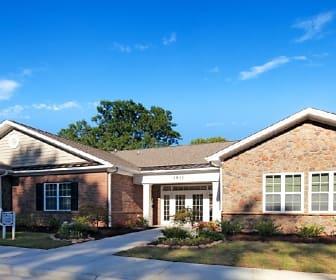 Deacon's Station - Student Living, Arbor Acres, Winston-Salem, NC