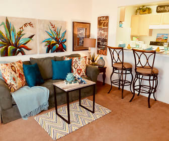 Willow Brook Apartment Homes, Las Cruces Catholic School, Las Cruces, NM