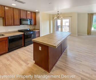 1630 N Clarkson St  Unit 504, Capitol Hill, Denver, CO