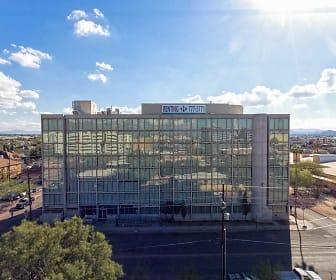 Building, Herbert Residential