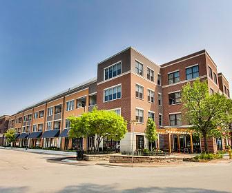 Building, 229 PARK
