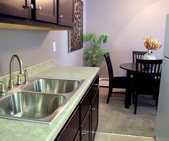 Kitchen, Rosedale Estates