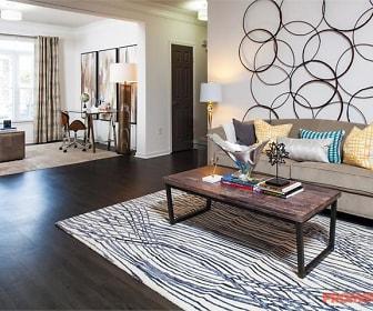 Living Room, Cortland Portico