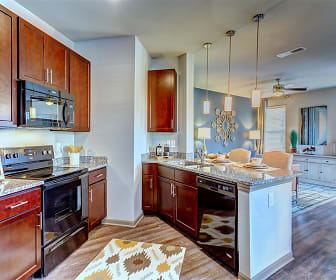 Kitchen, Creekside At Providence