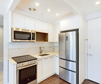 Kitchen, 135 Prospect Avenue