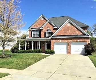 8426 Delamere Lane, Prosperity Church Road, Charlotte, NC