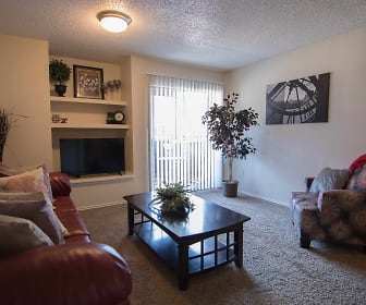 Living Room, Chasewood