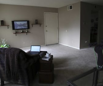 Living Room, Kimberly Woods
